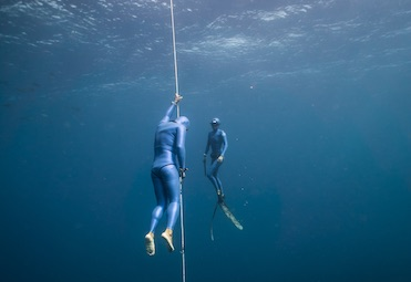 Master | Freediving School in Bali, Indonesia