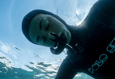 Freediving in Bali | Freediving School in Bali, Indonesia