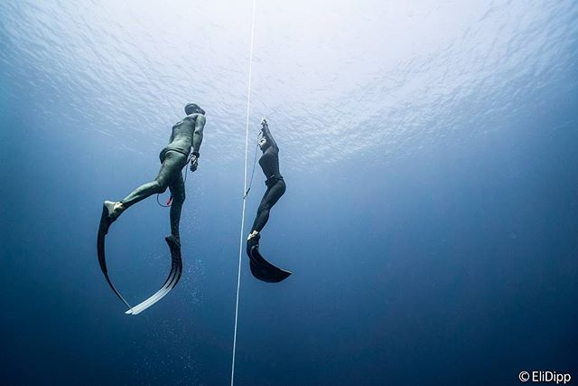 Freediving Courses | NAUI Worldwide. Dive Safety Through ...